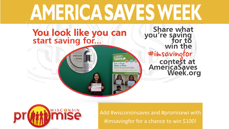 America Saves Week Contest