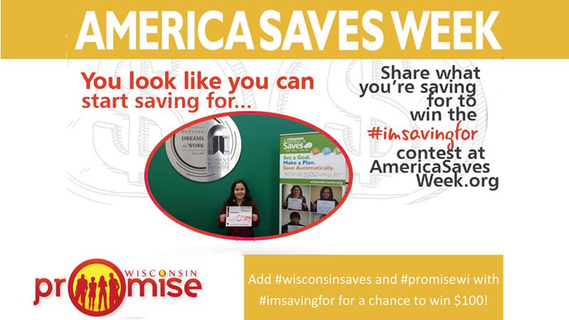 America Saves Week Contest