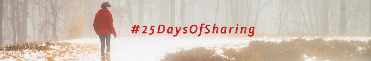 Wisconsin Promise Presents: 25 Days of Sharing