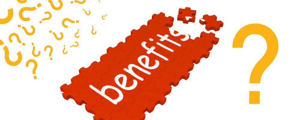 resource benefits