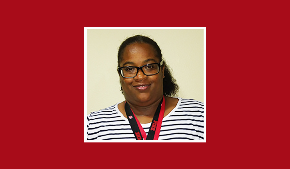 Lakiela Harris, Family Advocate